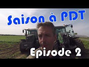 Transport : une saison à pdt, episode 2
