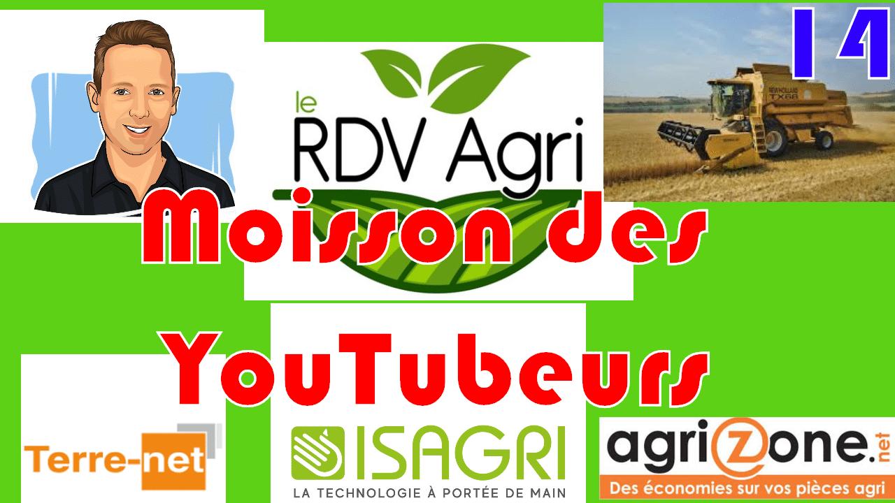 RDV agri 14