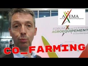 Découvrez axema et le co farming