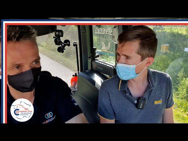 Interview tracteur – arnaud crampon – rédacteur en chef terre net