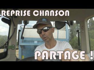 Partage !!