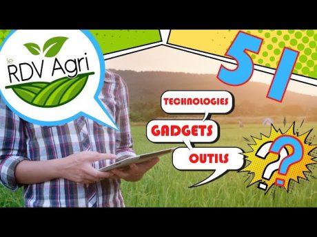 Rdv agri 51 : technologies en agriculture : gadgets ou outils indispensables ?