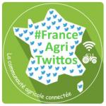 France agri twittos