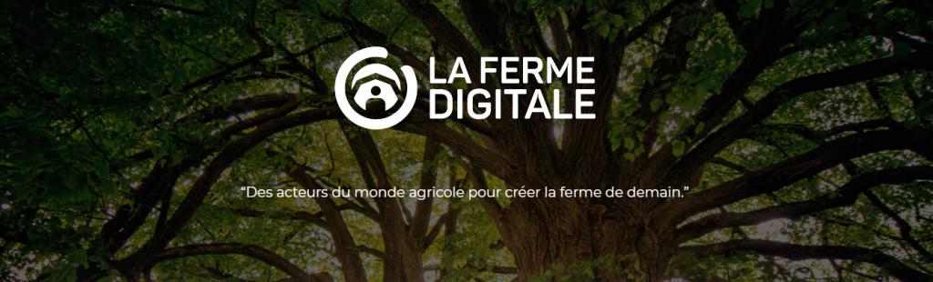 La ferme digitale 2