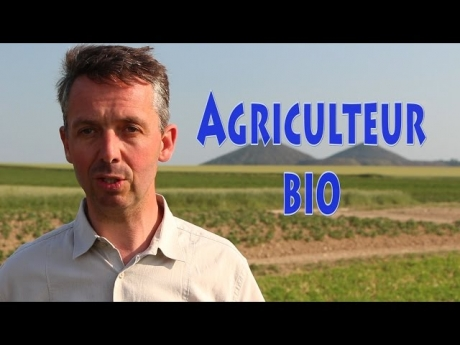 Agriculteurbio présentation.