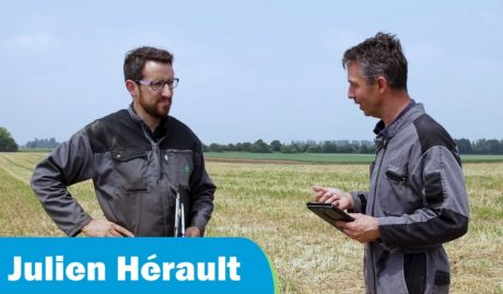 Julien herault