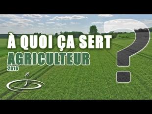 Je suis agriculteur céréalier, à quoi sert mon métier ? – 2016