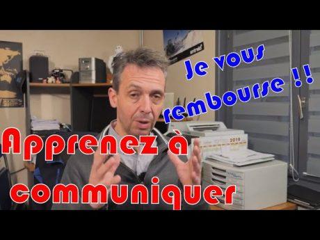 👉mettez vous à la communication positive🎞 [par la vidéo]
