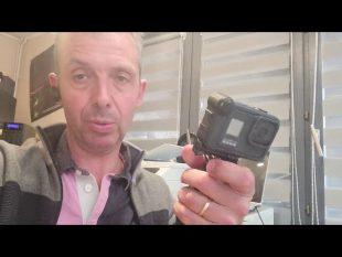 Ma caméra 📹 de vlog 😉