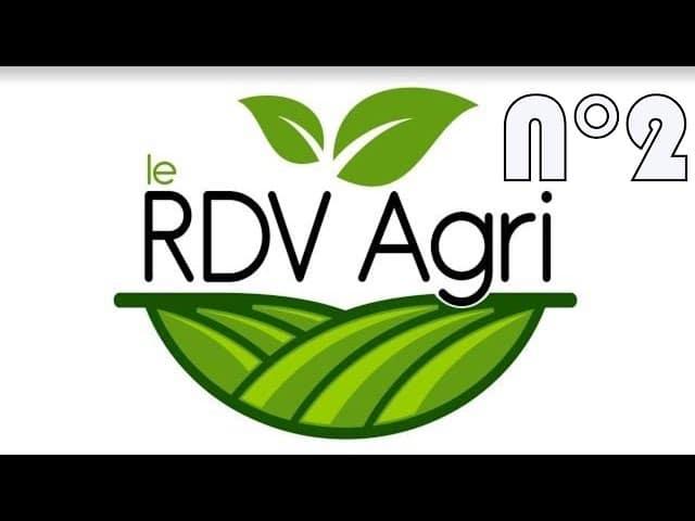 Rdv agri n° 2 les oad en agriculture.