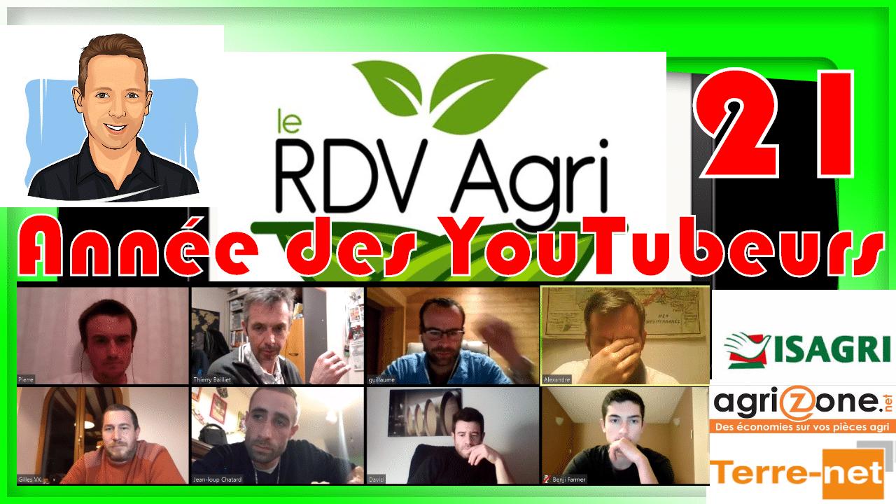 RDV Agri 21