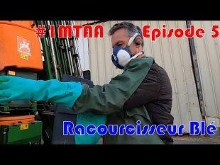 Racourcisseur blé #imtaa episode 5