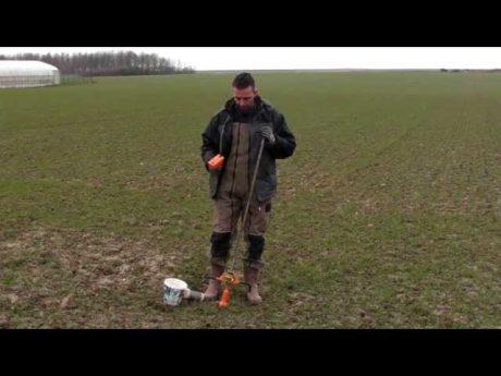 Bonne pratique agricole : le reliquat azoté