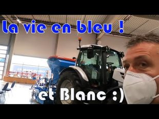 Machinisme et innovations 🌞[tour de france] #cft🚜 jour 3