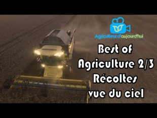 Best of drone agriculture 2/3