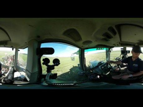 360 live fenaison