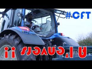 Tracteur, tomate et emplois ! [tour de france] #cft 🚜 jour 6