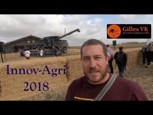 Ma visite à innov agri