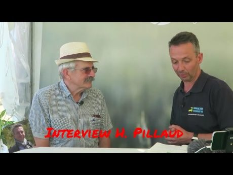 Interview h pillaud agronumericus