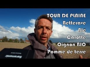 Tour de plaine avril 2017