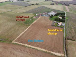Plantons l'avenir [haies agriculture – paysage – biodiversité]