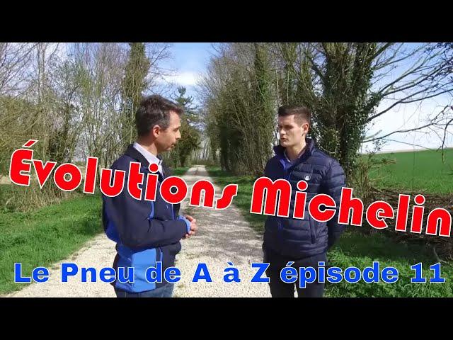 La relation client et les évolutions michelin : bastien épisode 11