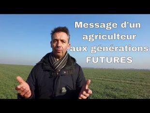 Message aux générations futures
