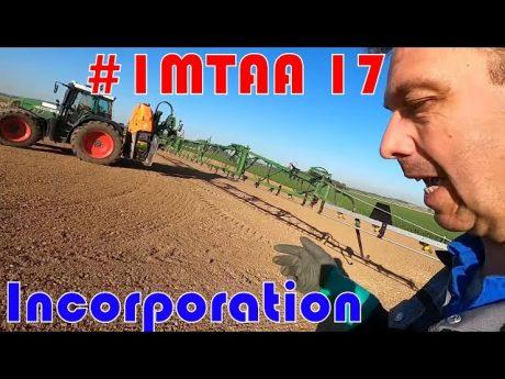 Incorporation, engrais betteraves #imtaa 17