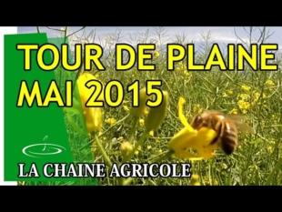 Tour de plaine de mai 2015