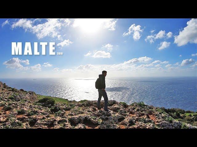 Le problème de l'agriculture à malte – 2019
