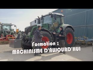 S'installer en agriculture est il encore possible ? rdv agri 44