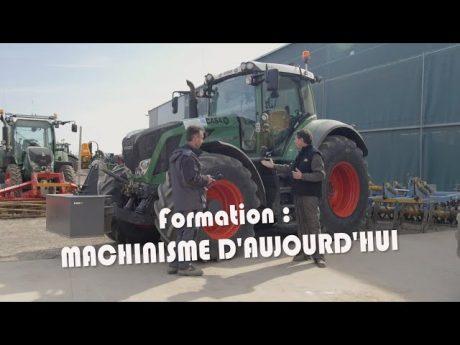 S'installer en agriculture est il encore possible ? rdv agri 44