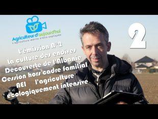 L'émission n°2 agriculteur d'aujourd'hui