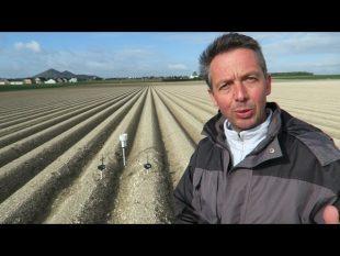 Irrigation raisonnée weenat.