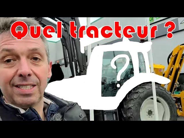Quel tracteur 🚜 pour notre tour de france ?