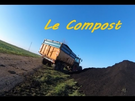 Le compost – un engrais naturel