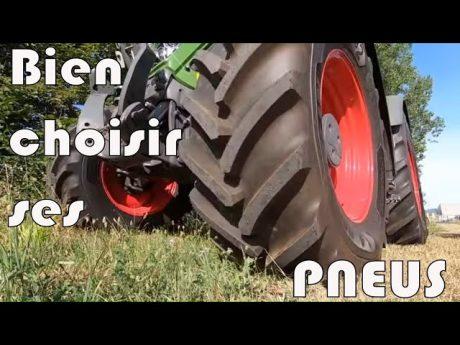 Comprendre les pneus avec michelin