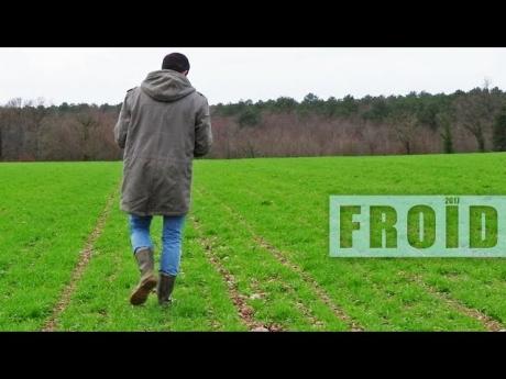 Pas de froid, pas de récolte – 2018